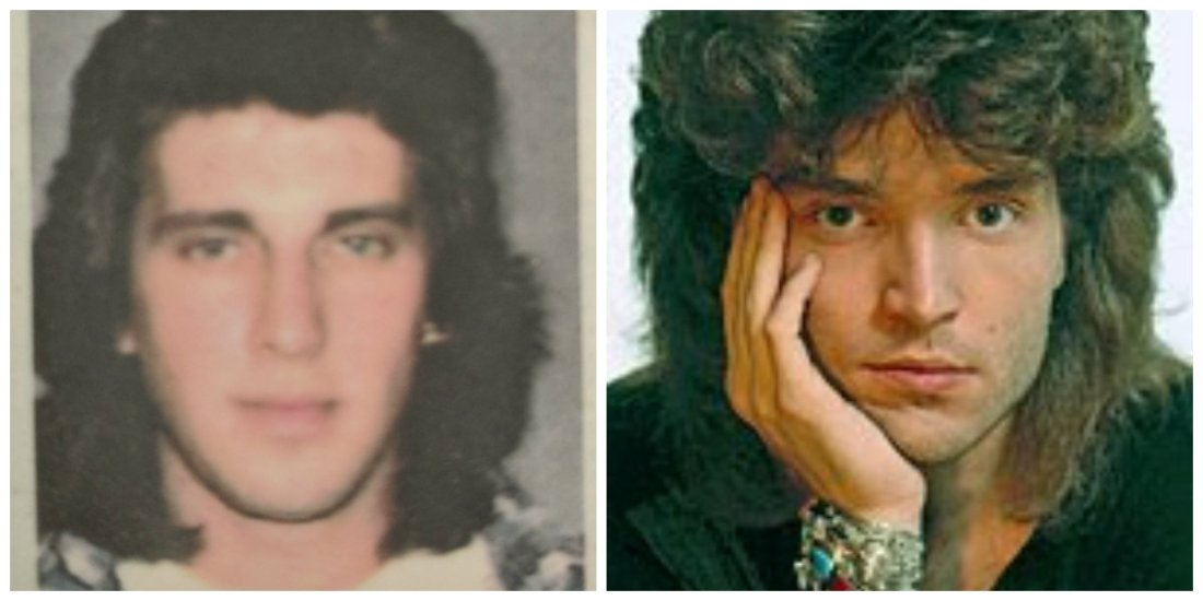 Todd vs Richard Marx